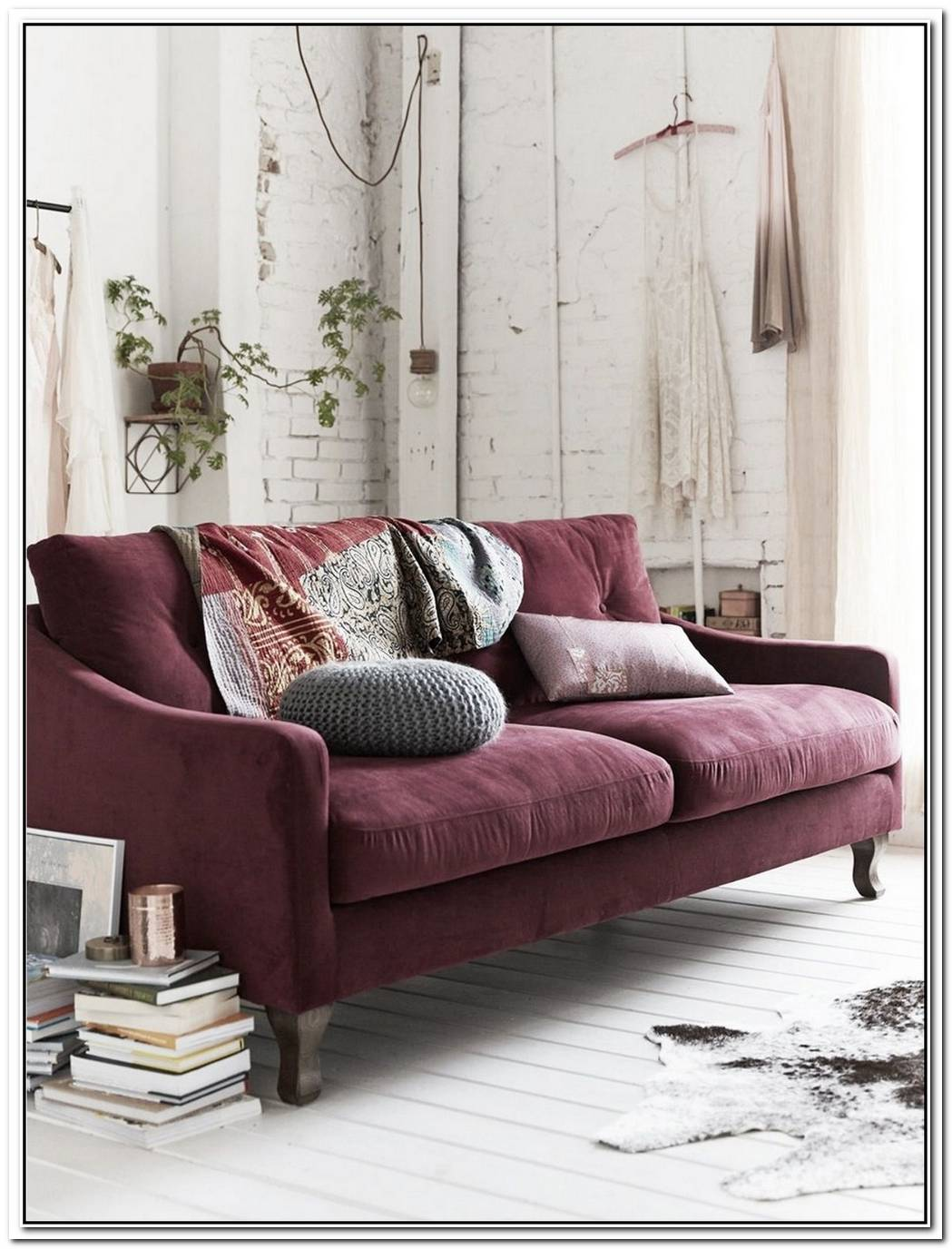 Decorating With Color Shop Plum And Wine Decorating Ideas For A Cozy Nest