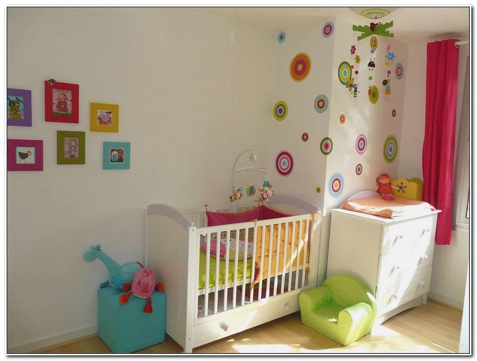 Decoration Chambre De Bebe