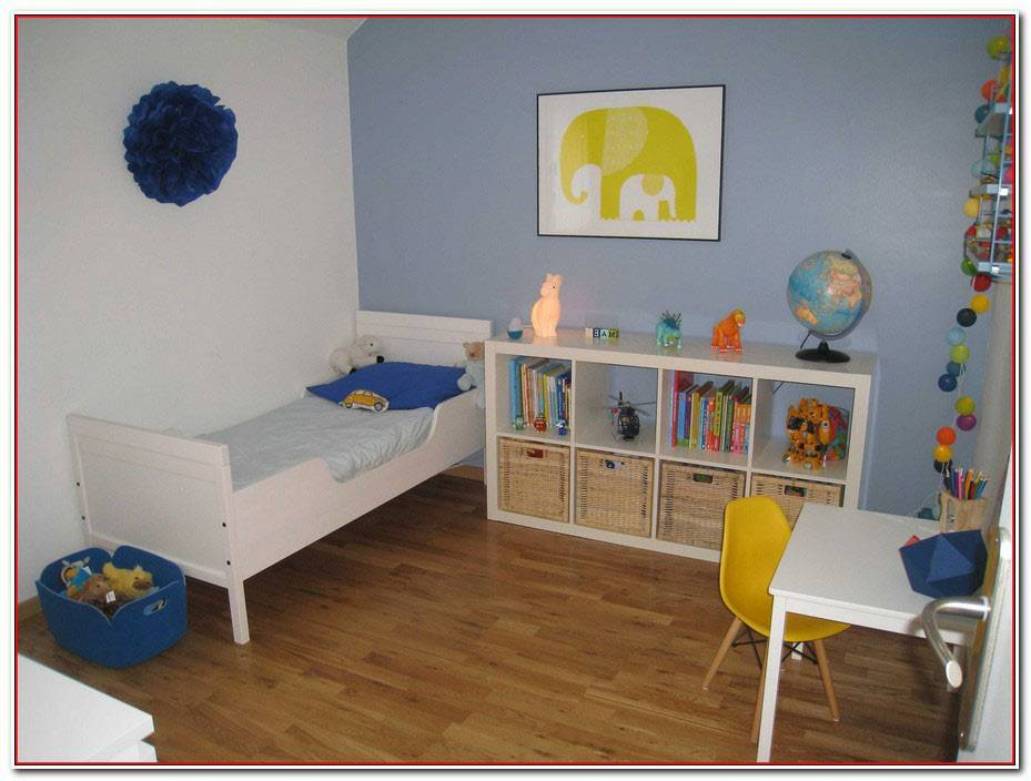 Decoration Chambre Garcon 3 Ans