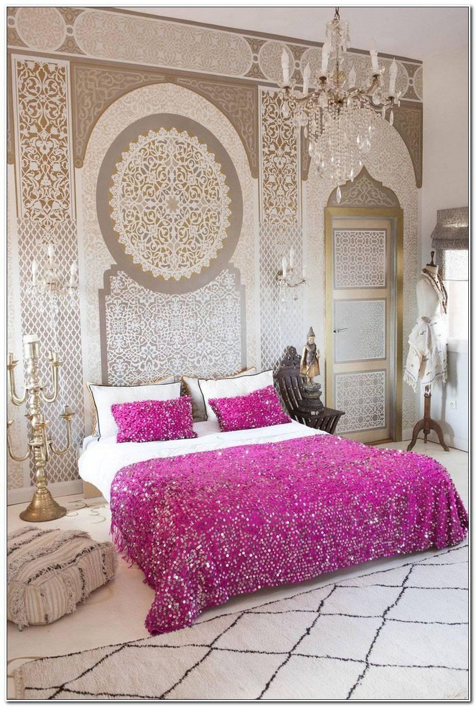 Decoration Des Chambre Marocain