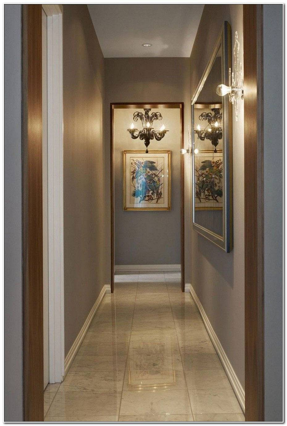 Decoration Interieur Couloir