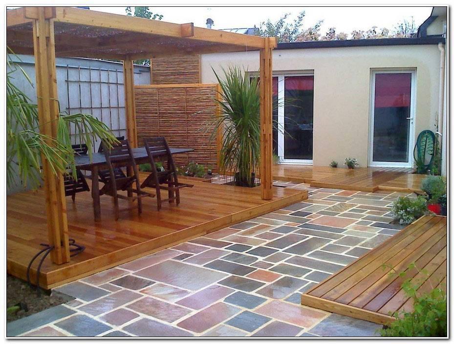 Decoration Jardins Et Terrasses