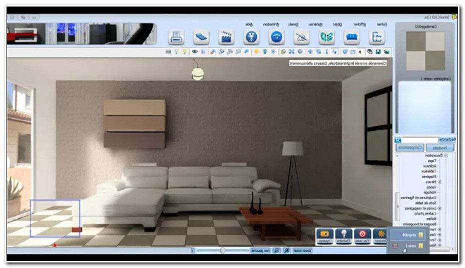 Decoration Maison 3d Gratuit
