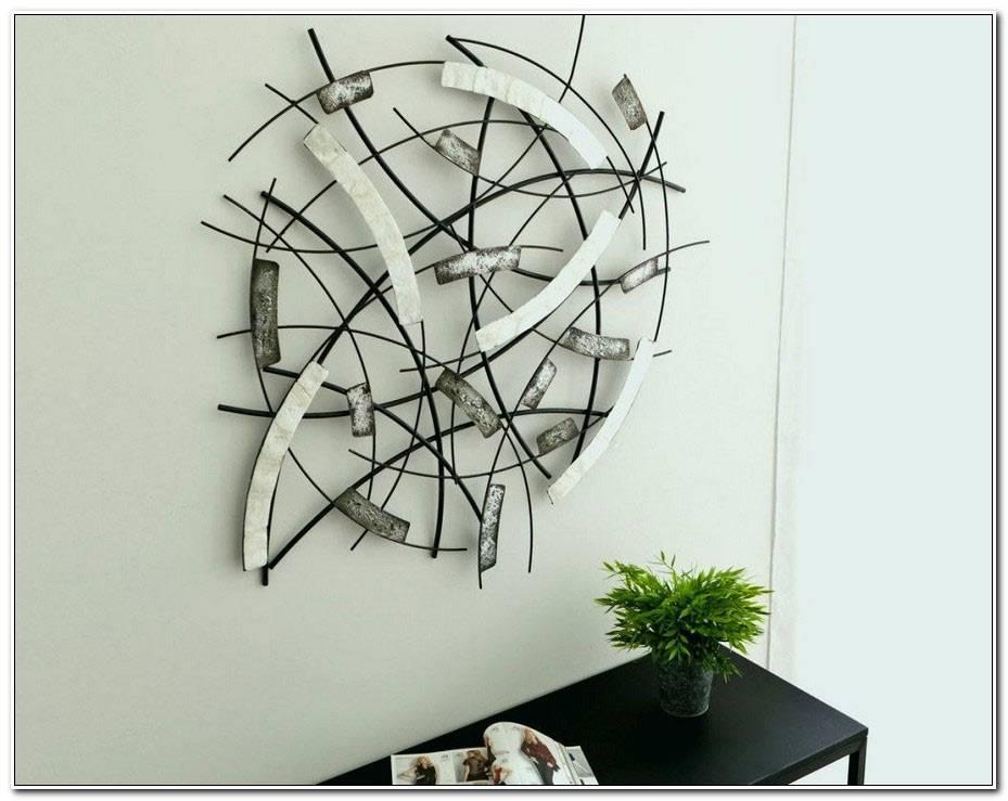 Decoration Murale En Metal