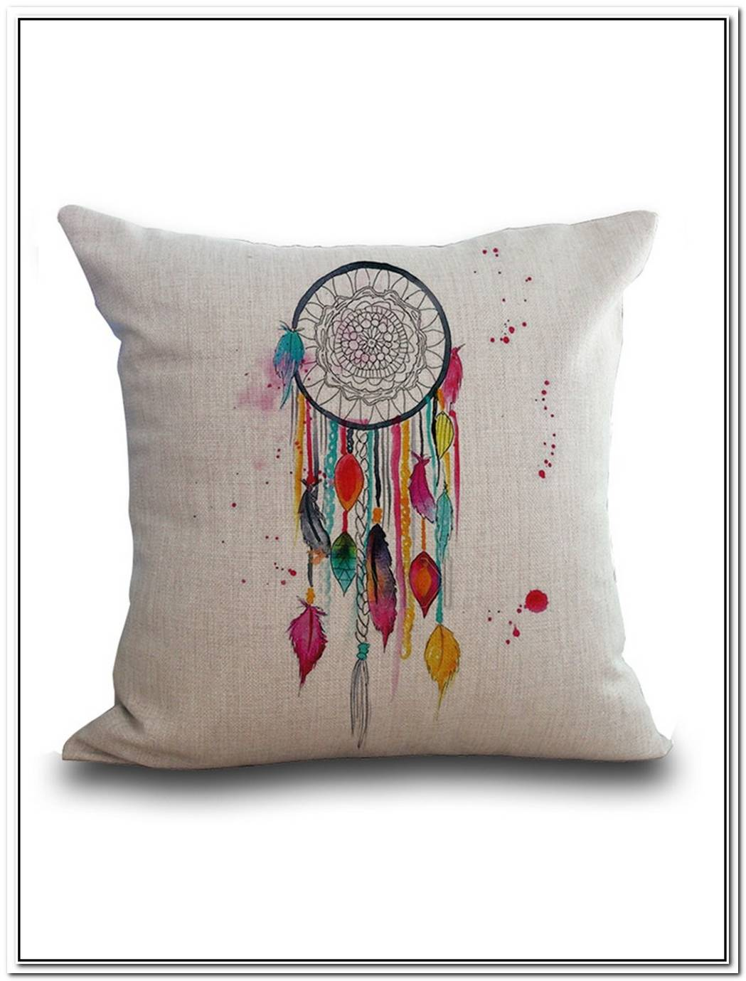 Decorative Pillows In Your Home Decor From Mimou