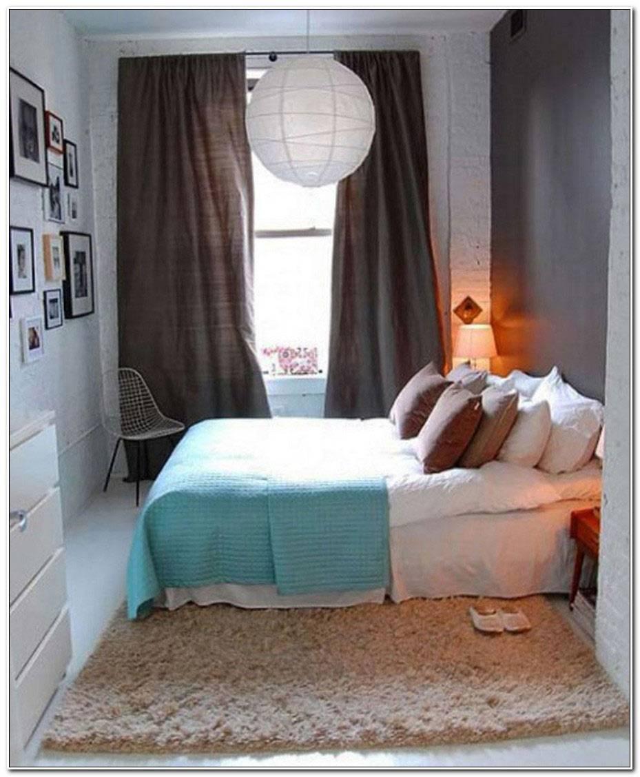 Decorer Une Petite Chambre