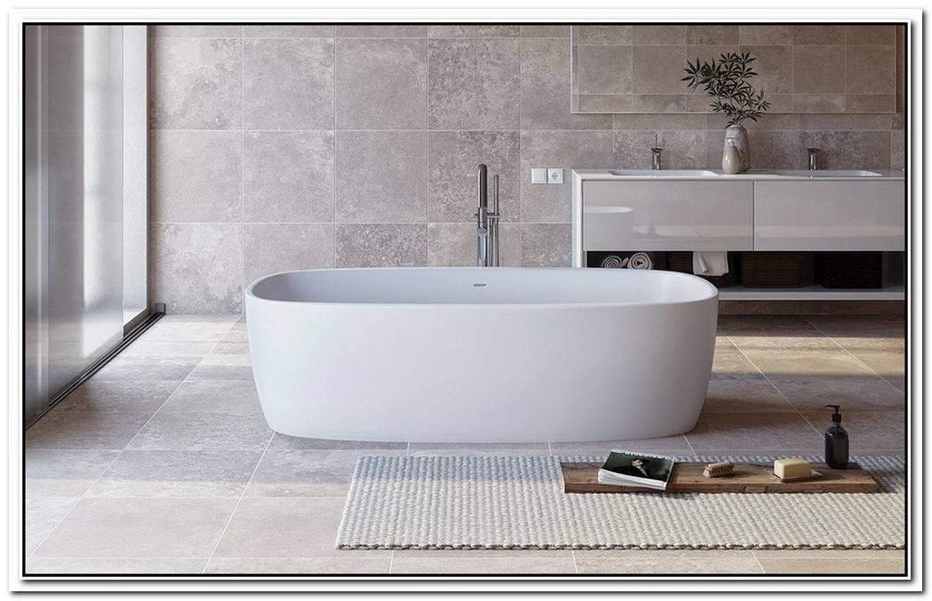 Delicate Charm Bathtub