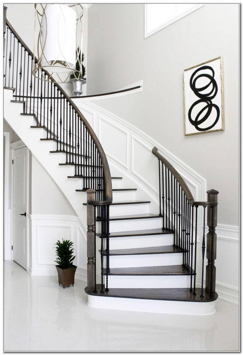 Descente D Escalier Interieur