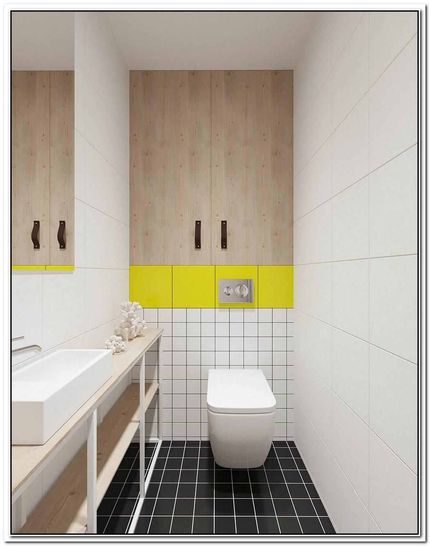 Design Bathroom Compact Minimalist Bathroom