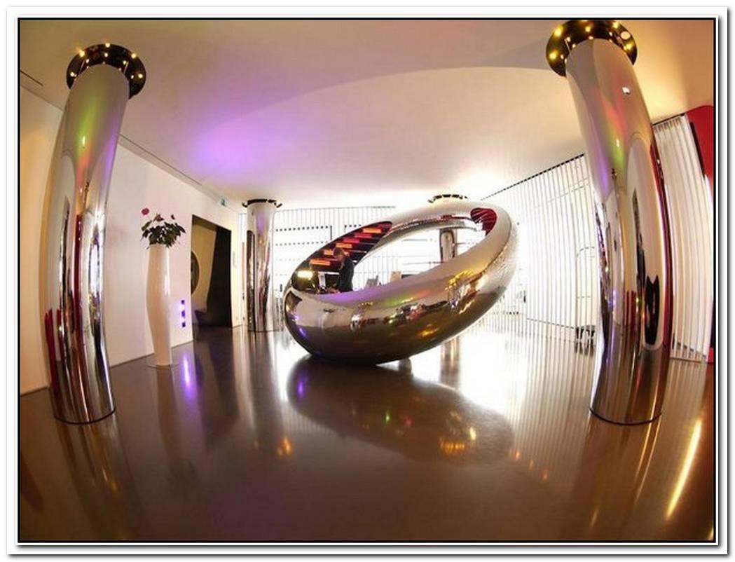 Design Boutique Hotel In Rimini Is Chic