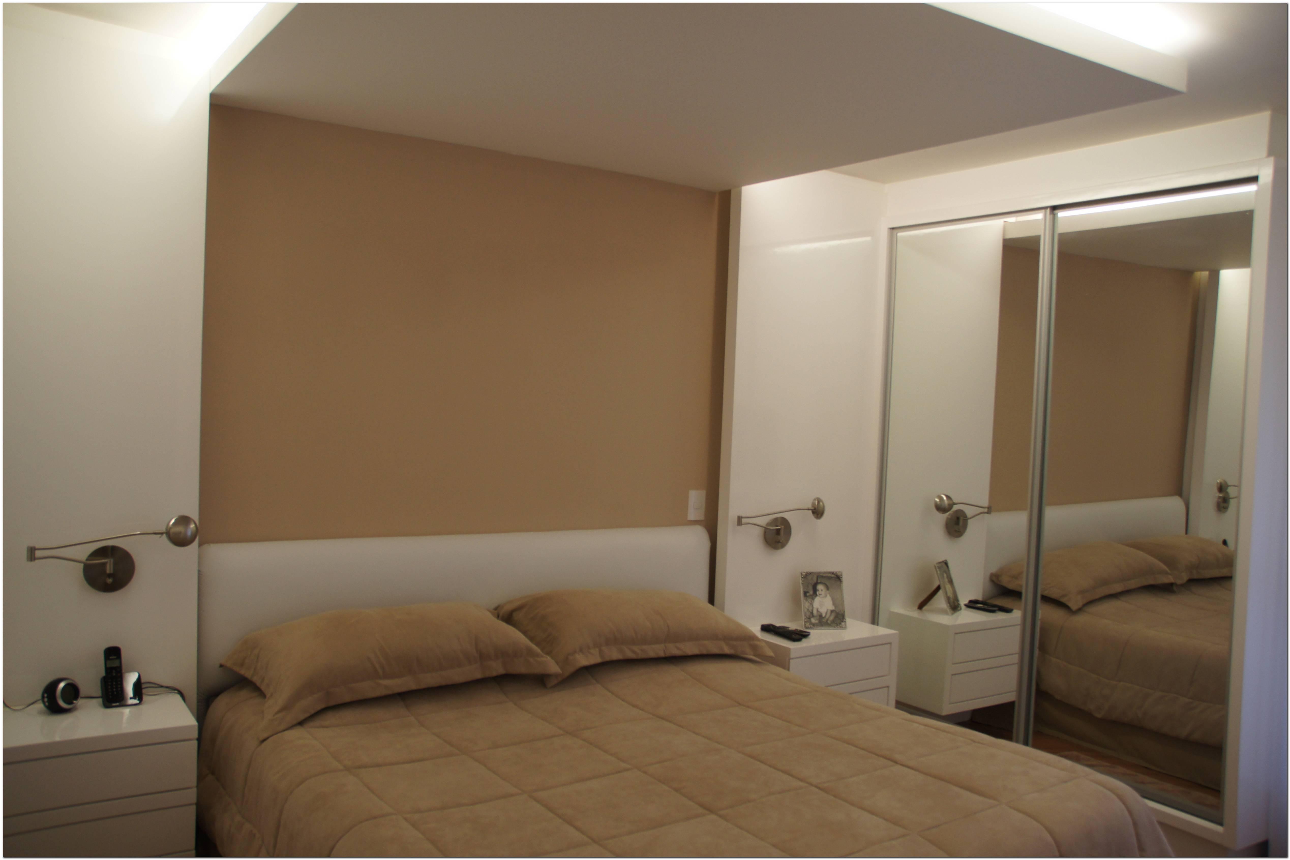 Design De Interiores De Quartos