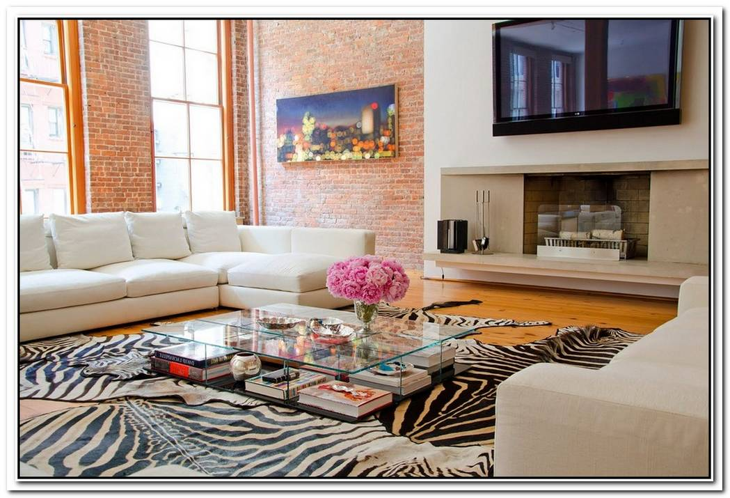 Design The Perfect Coffee Table Vignette