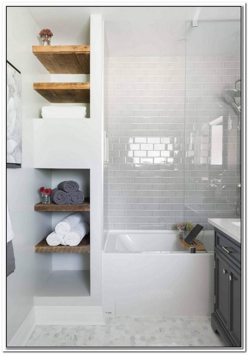 Designer Bathroom Bathroom Modern Storage