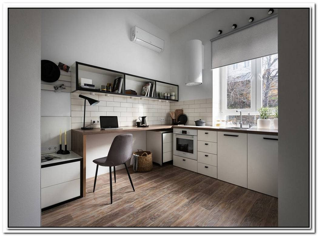 Designing A Living Space Under 18 Square Metres Challenge Accepted