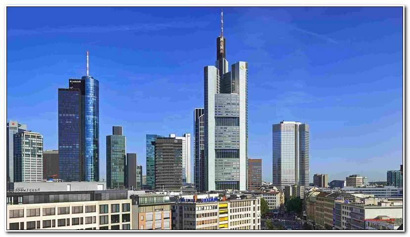 Desire Commerzbank Finanz