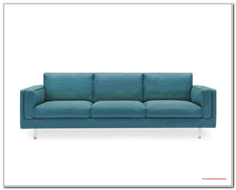 Desire Couch Blau
