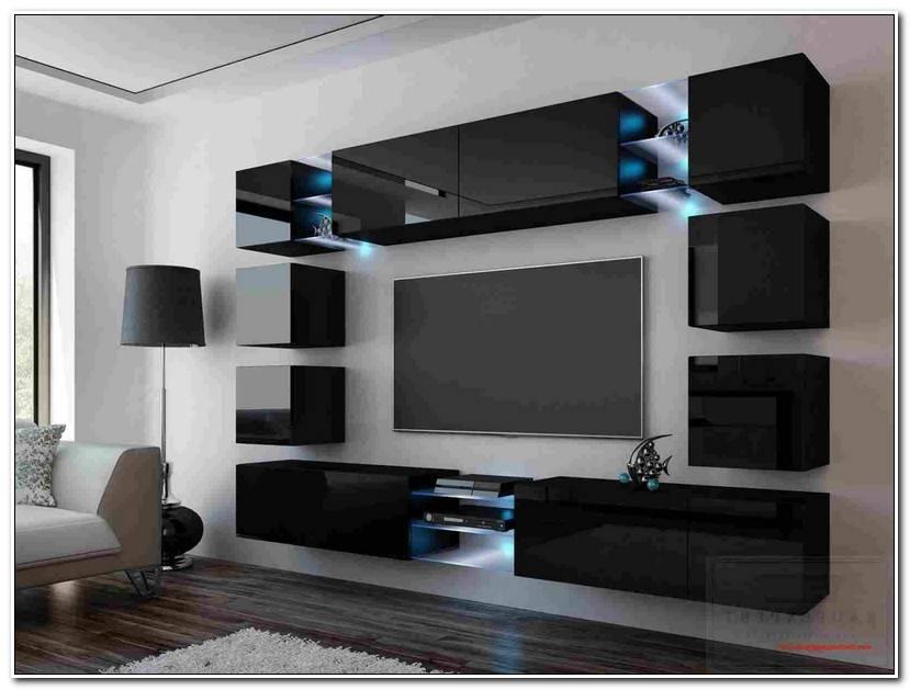 Desire Design Wohnwand