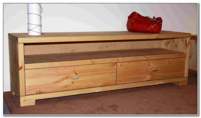 Desire Fernsehschrank Holz