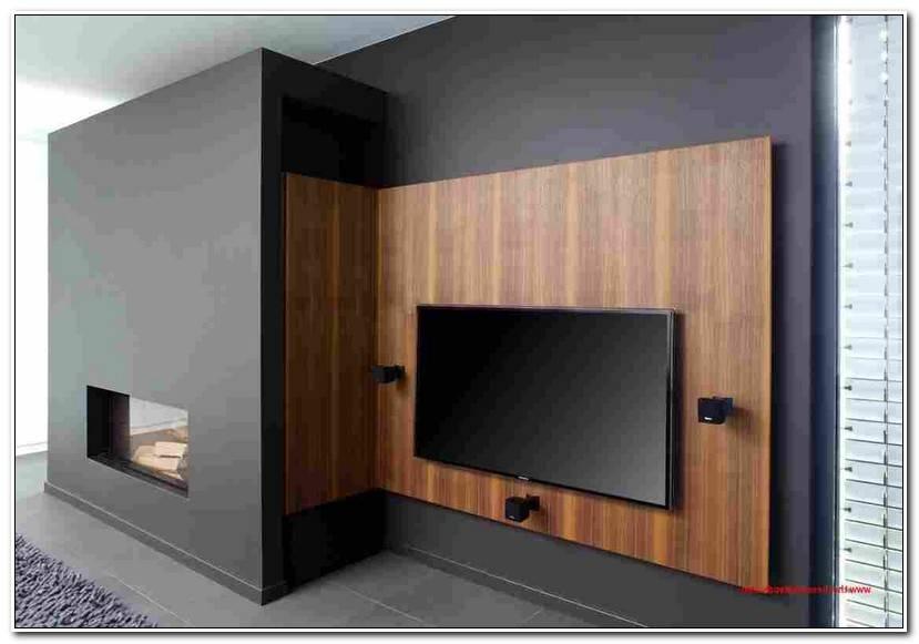 Desire Fernsehwand Selber Bauen