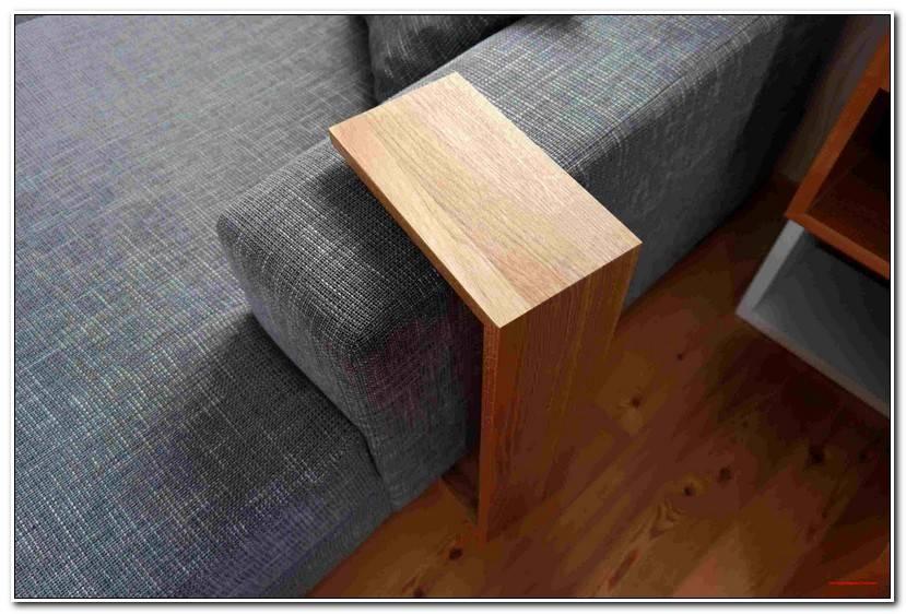 Desire Garderobenpaneel Holz