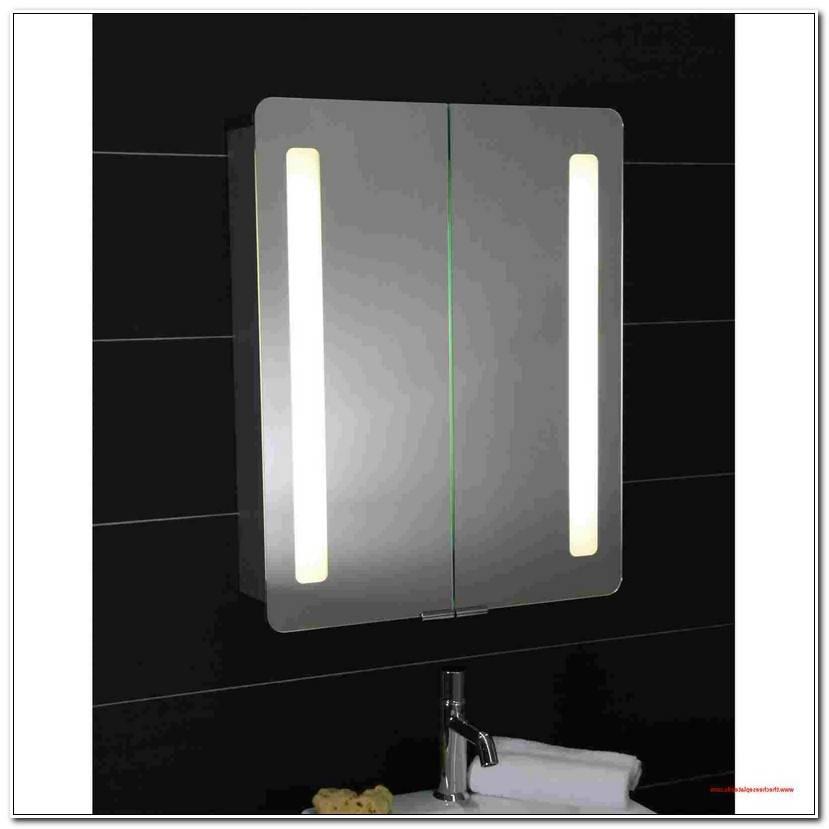 Despite Badezimmerspiegel Mit Licht