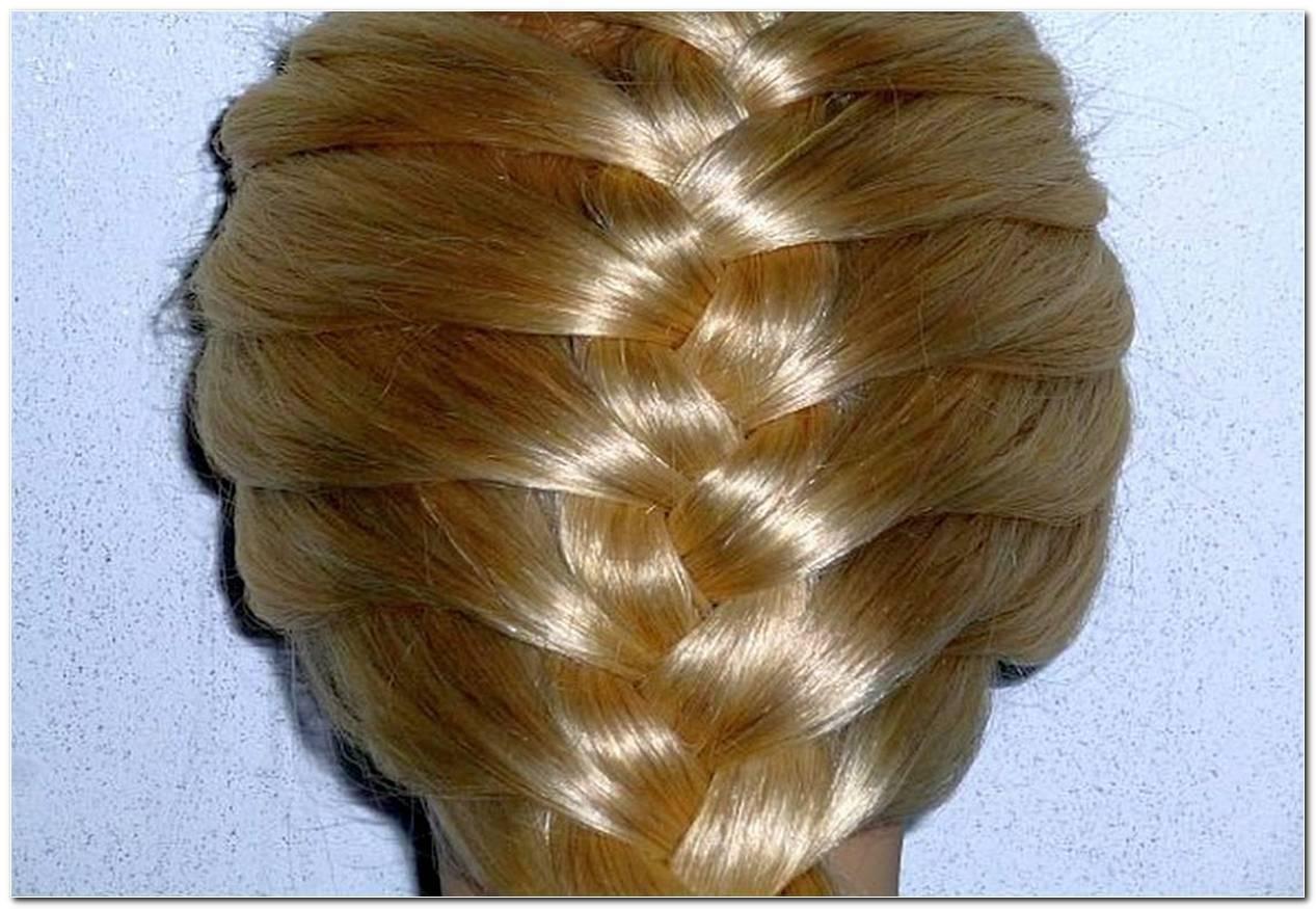 Einfache Frisuren FüR AnfäNger Lange Haare