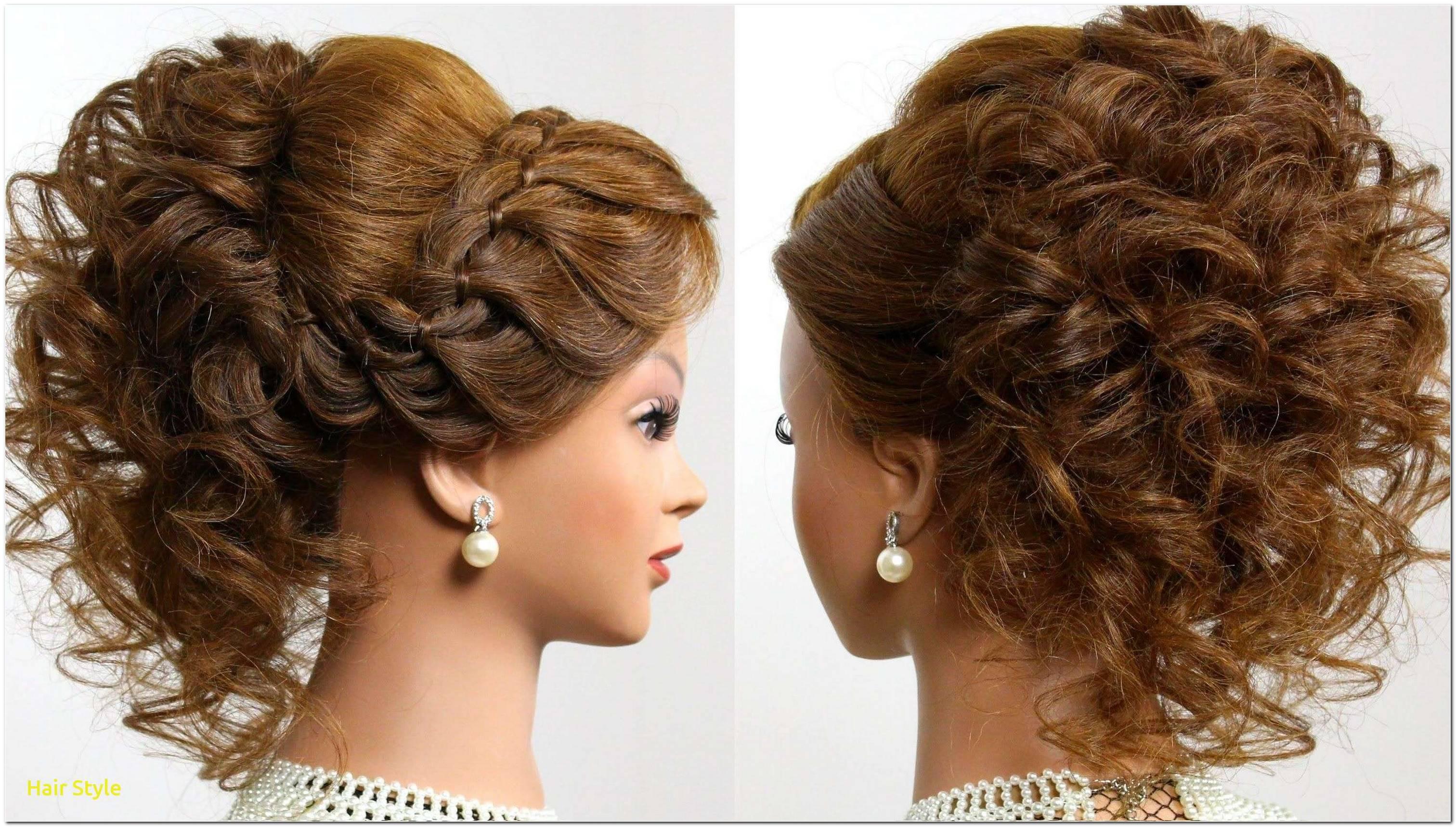Einfache Frisuren Hochzeit
