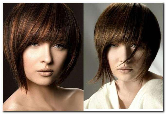 Einfache Frisuren Mit Kurzen Haaren