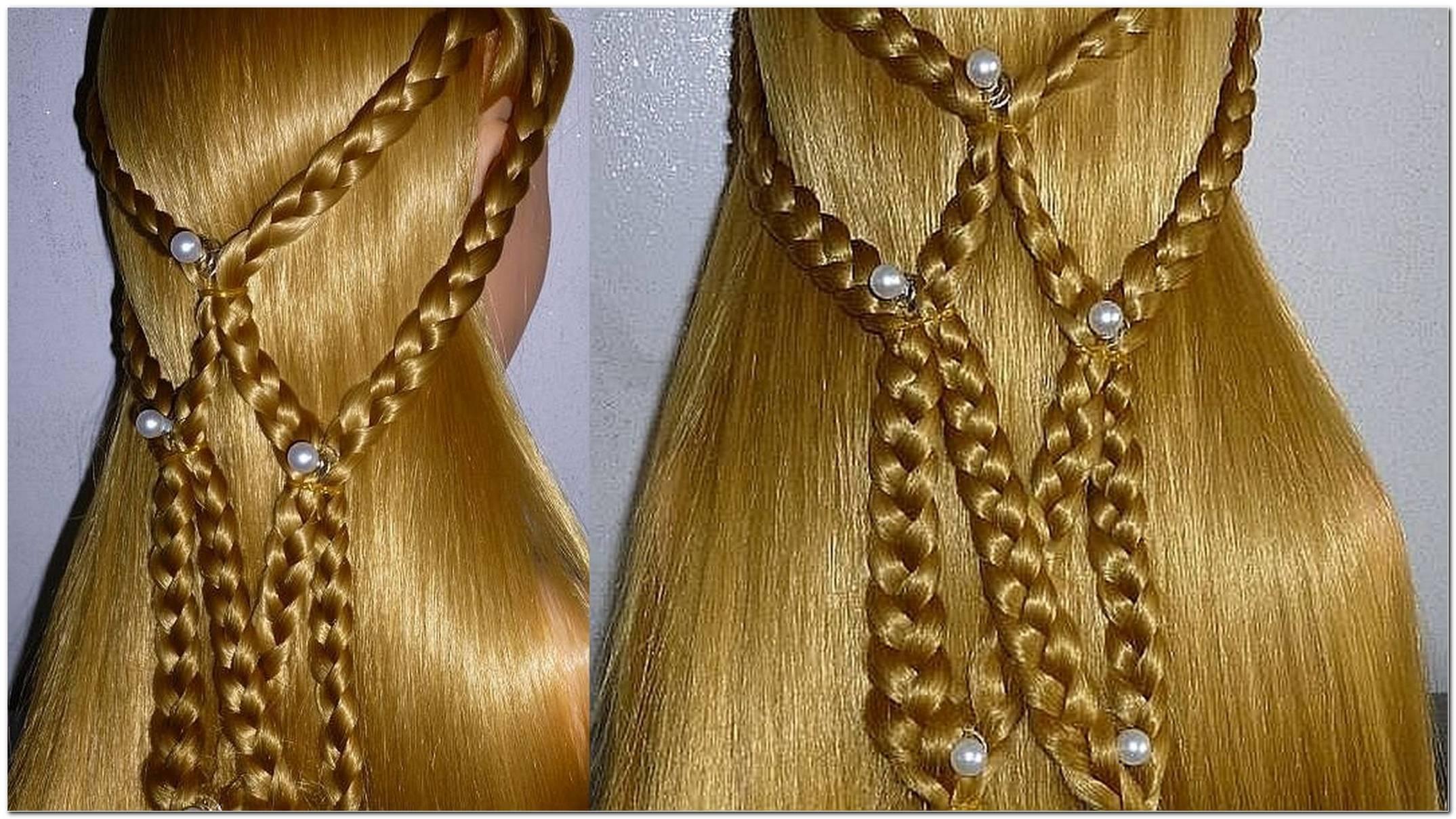 Einfache Frisuren Zum Selber Machen FüR AnfäNger