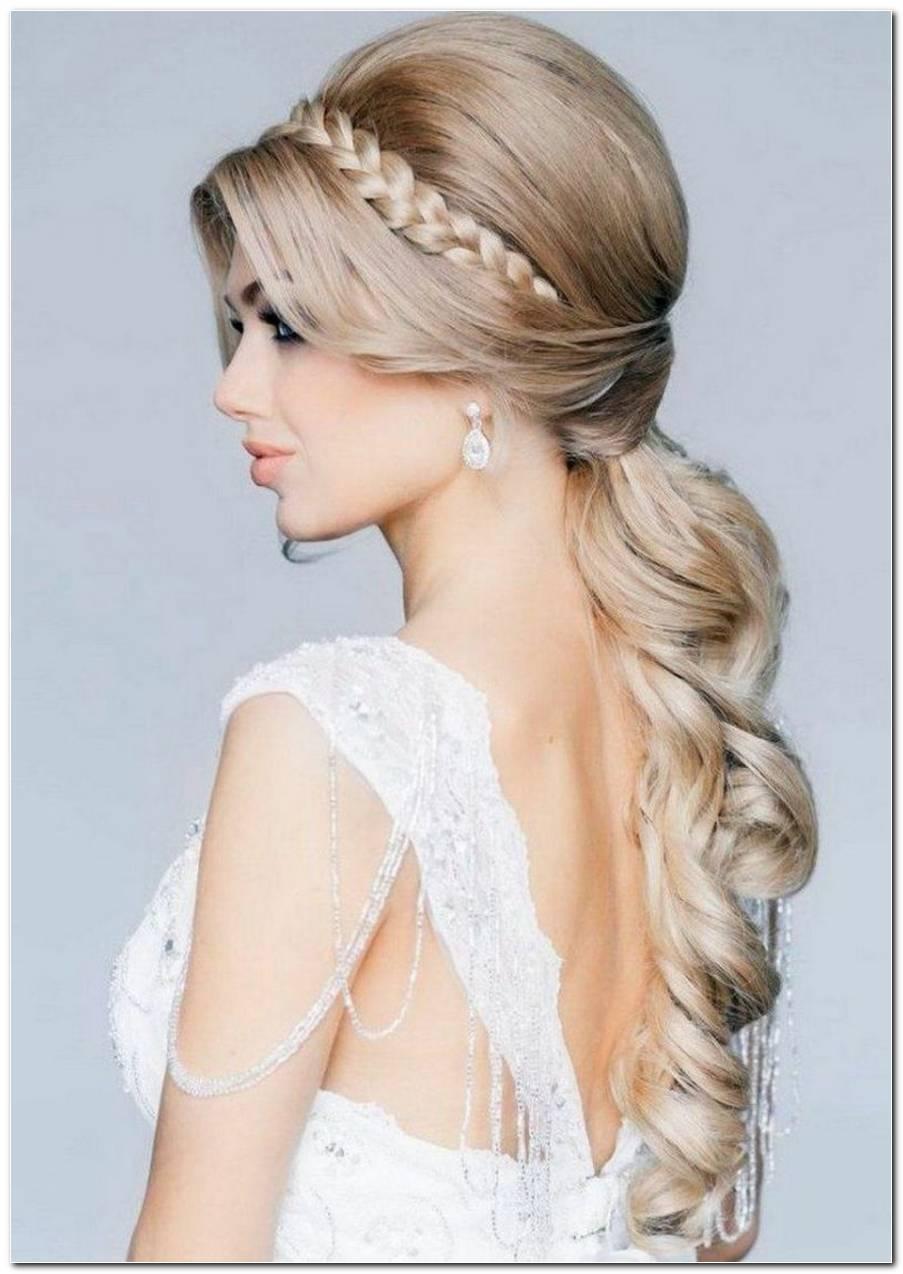Einfache Schnelle Frisuren FüR Mittellange Haare
