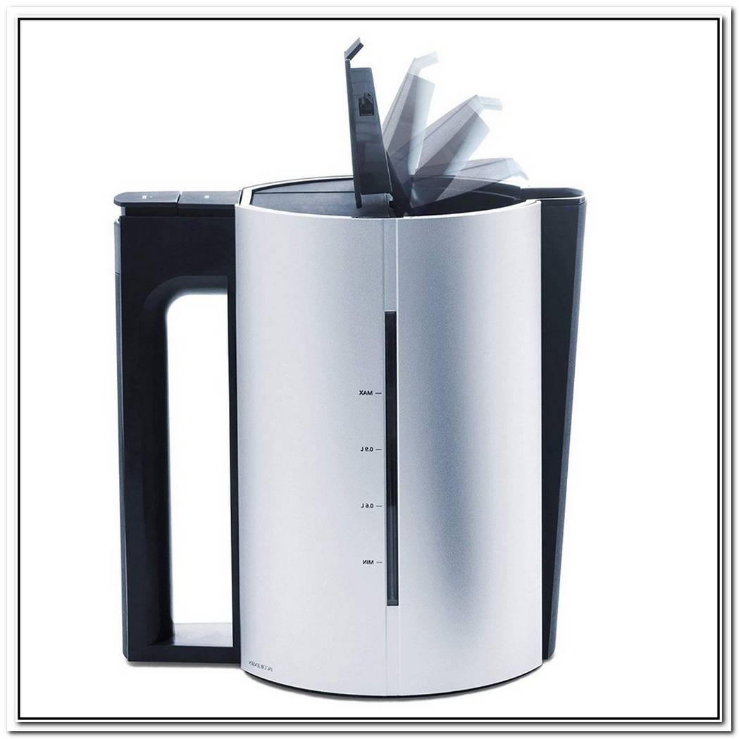 Elegant And Modern Siemens Kettle