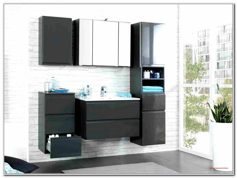 Elegant Badezimmer Komplett Set