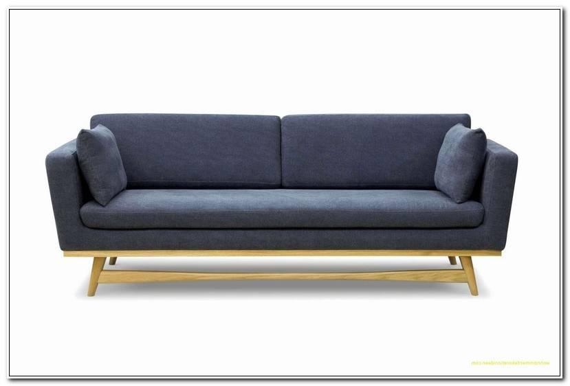 Elegant Bett Sofa