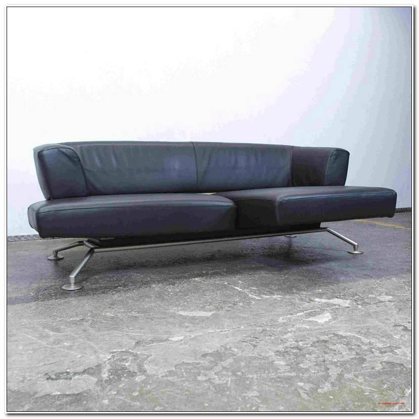 Elegant Chesterfield Sofa Mit Schlaffunktion