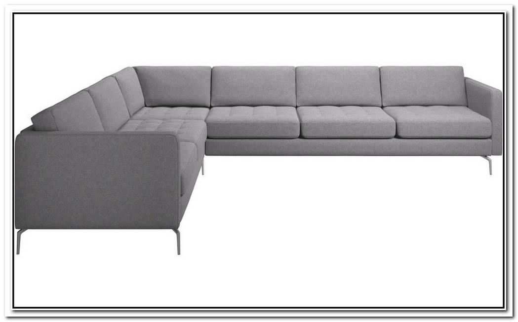 Elegant Corner Mezzo Sofa
