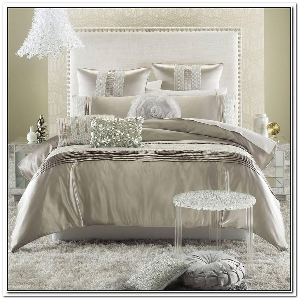 Elegant Glam Bedding Coordinates