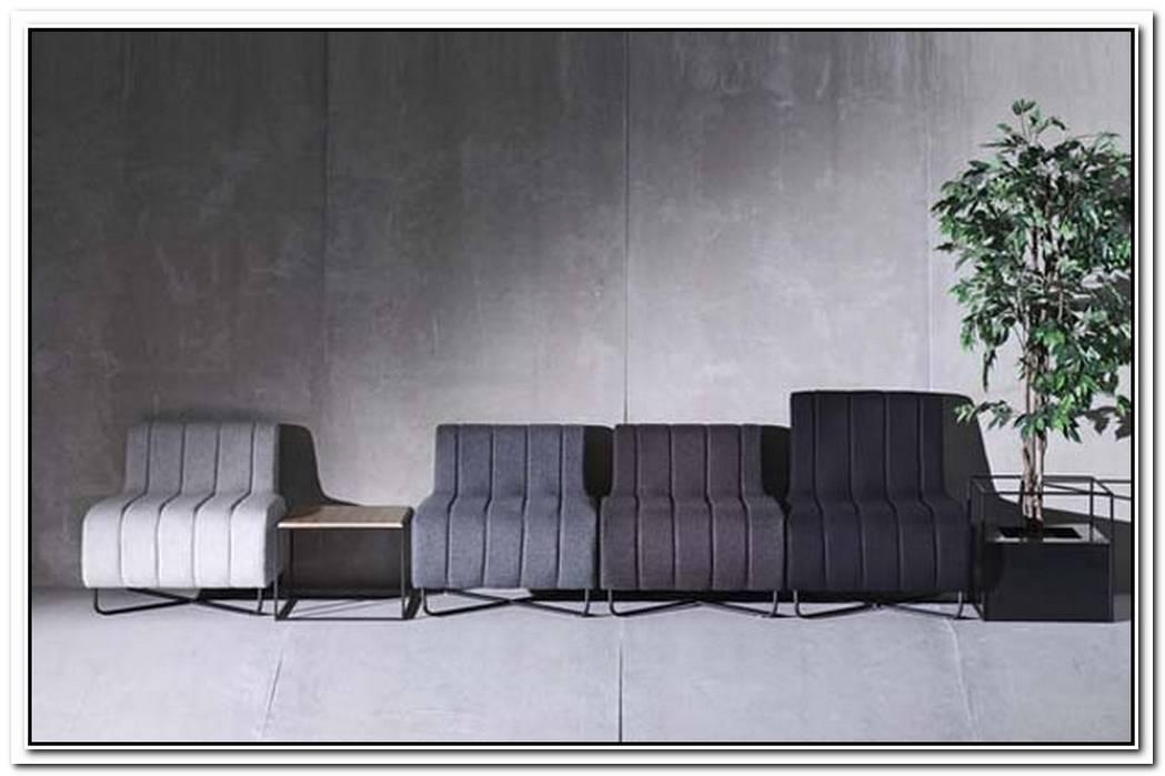 Elegant Join Seating Units By Ece Yalim Design Studio