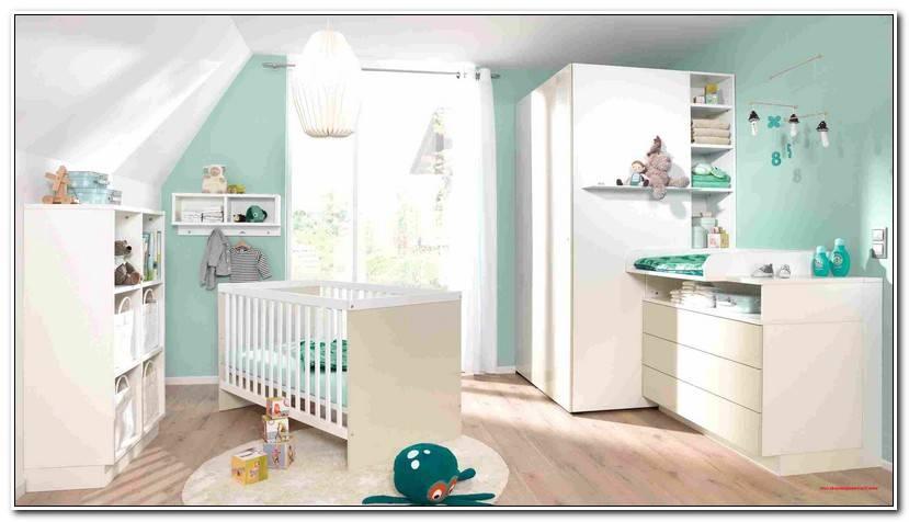 Elegant Jungen Babyzimmer