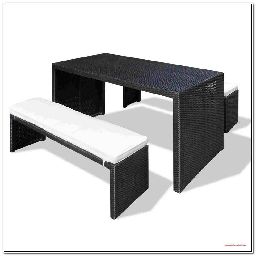 Elegant Kettler Tisch