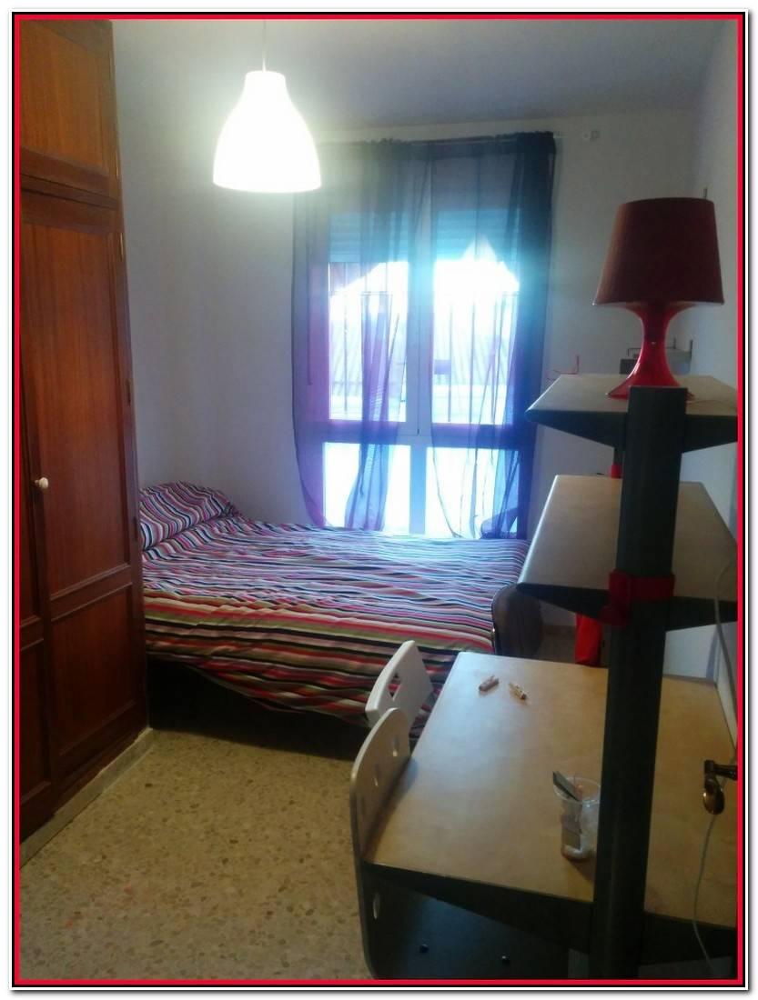 Elegante Alquiler De Habitaciones En Sevilla Fotos De Habitaciones Accesorios