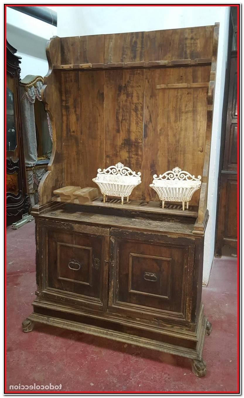 Elegante Antiguedades Muebles Galería De Muebles Estilo