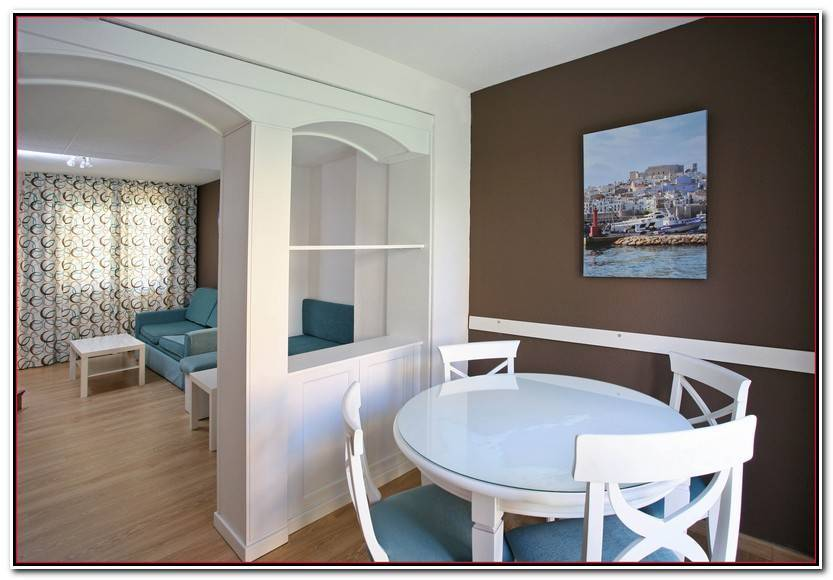Elegante Aparthotel Zt Jardines Del Plaza Galería De Jardín Decoración