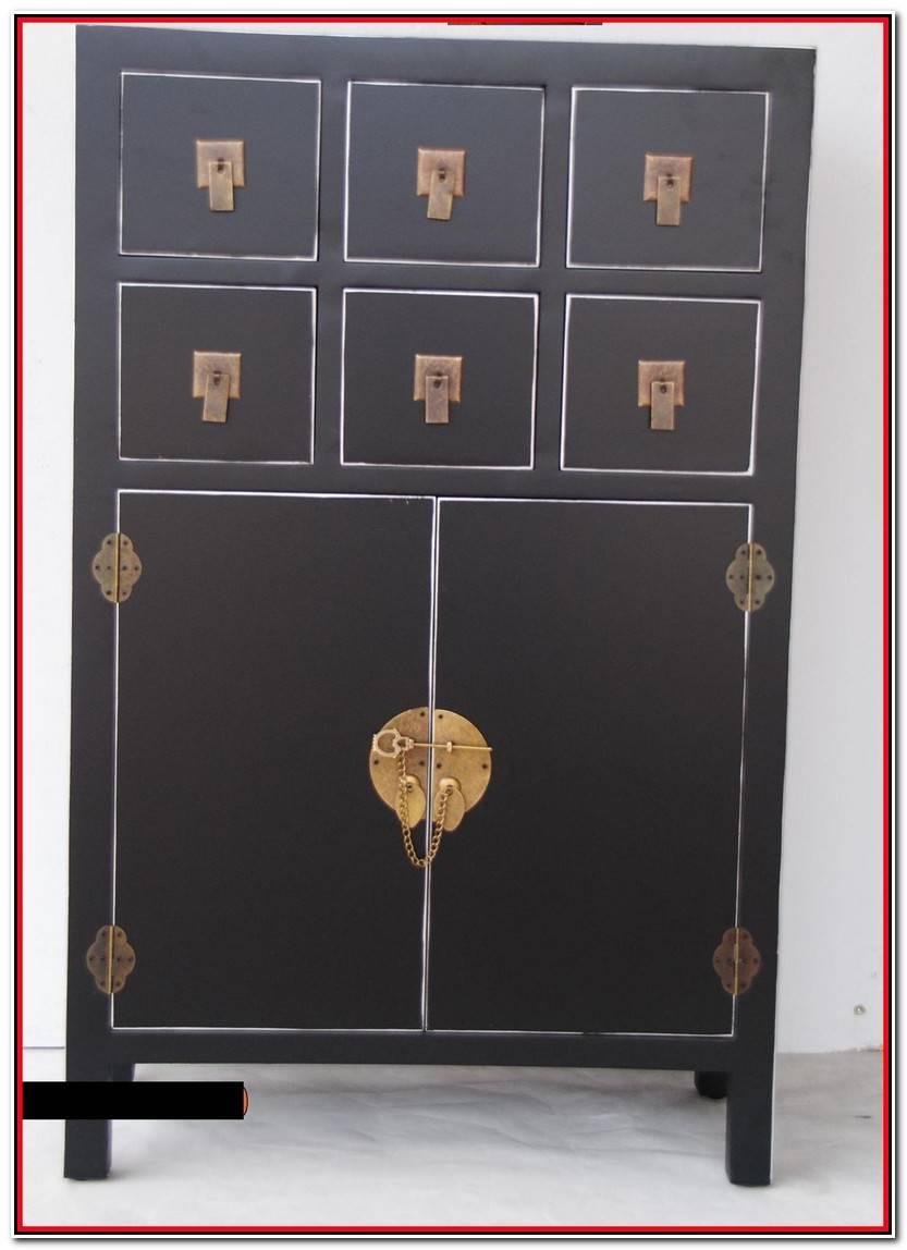 Elegante Armarios Orientales Galería De Armarios Decorativo