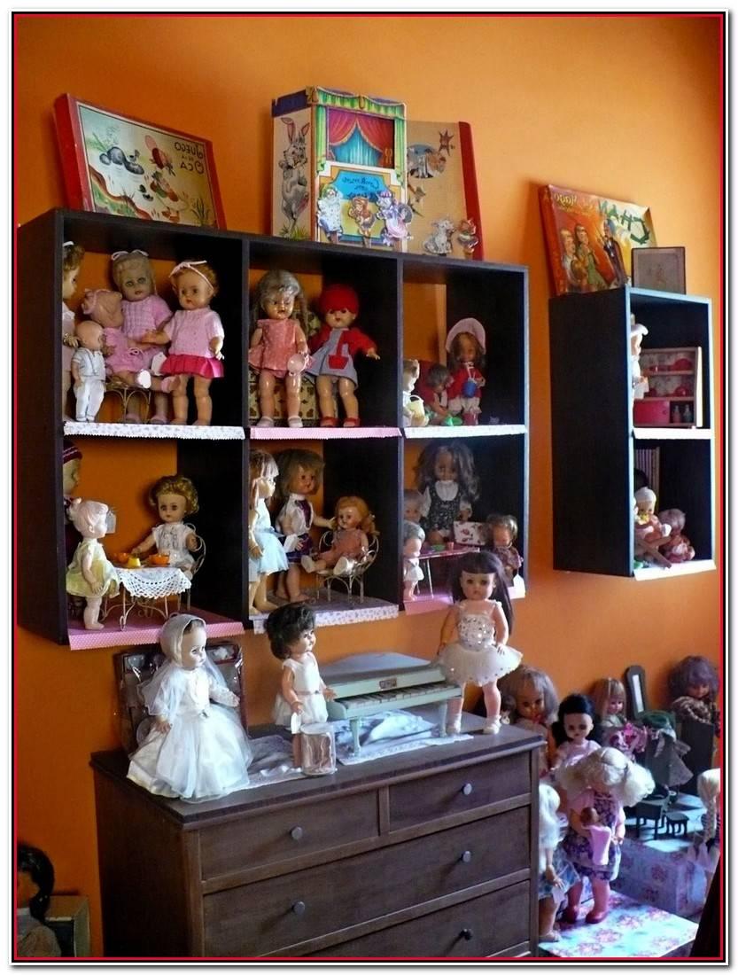 Elegante Armarios Para Muñecas Imagen De Armarios Decoración