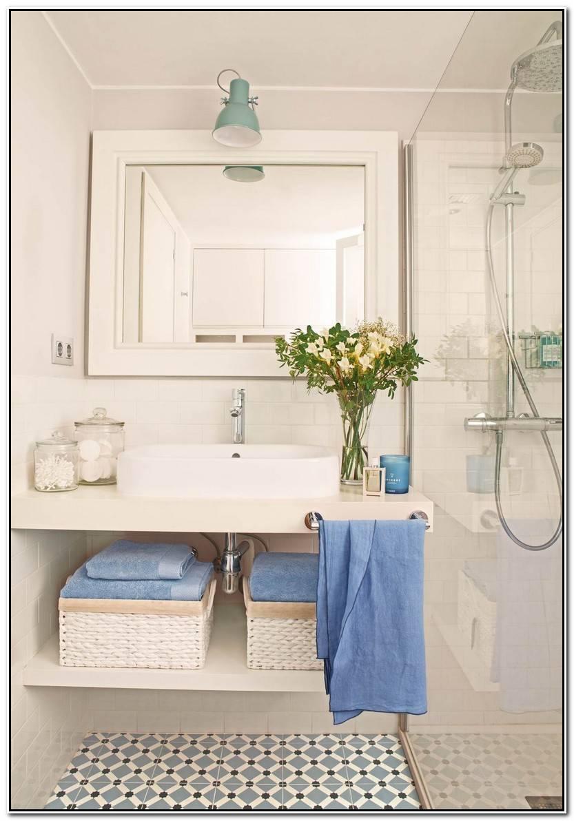 Elegante Baldas Para Baño Fotos De Baños Decoración