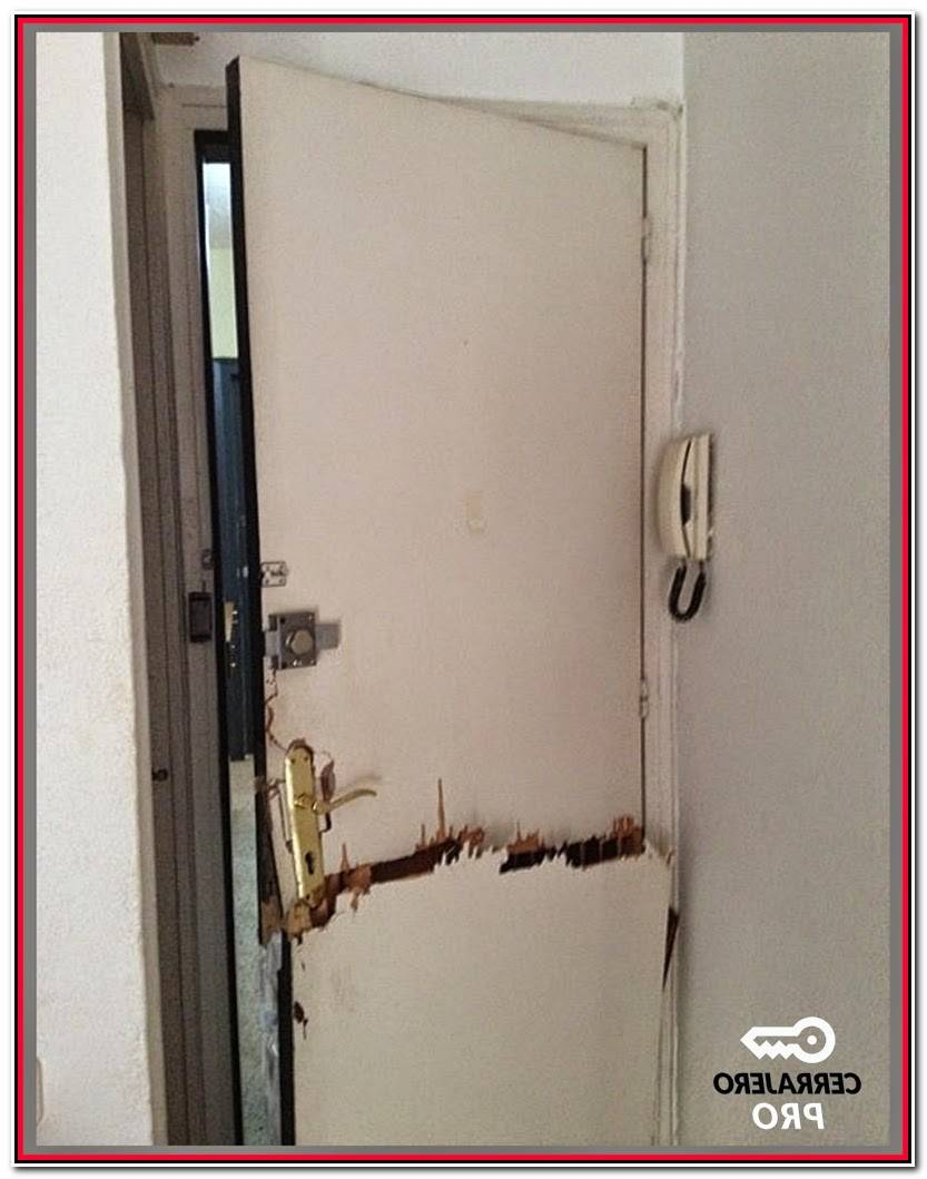 Elegante Cerraduras Para Puertas Blindadas Imagen De Puertas Decoración