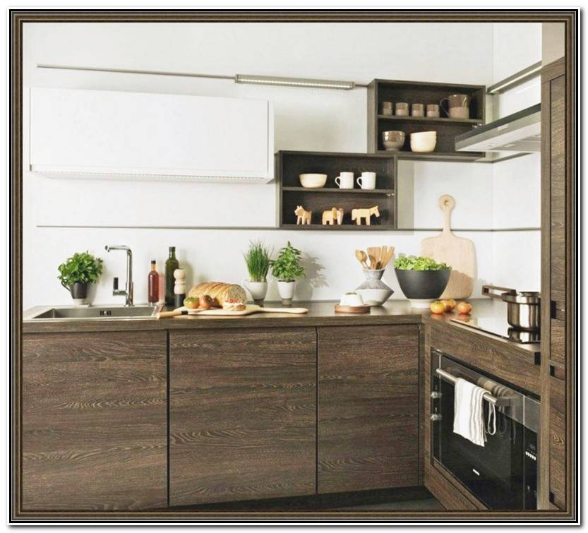 Elegante Cocina Con Joan Roca Imagen De Cocinas Decorativo