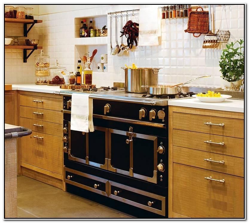 Elegante Cocinas A Gas Fotos De Cocinas Estilo