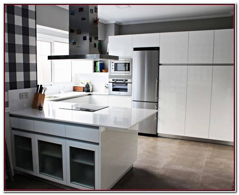 Elegante Cocinas Baratas Granada Galería De Cocinas Accesorios