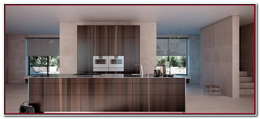 Elegante Cocinas Mallorca Galería De Cocinas Idea